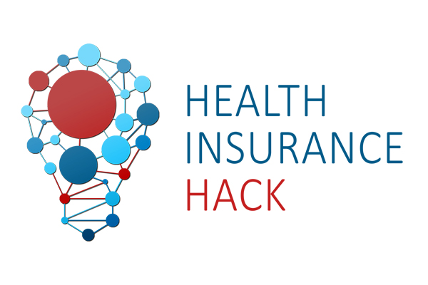 Logo Health Insurance Hack